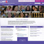 OAITH Home page