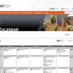 WellFort Community Calendar