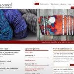 Arts Council Haliburton Highlands Home page
