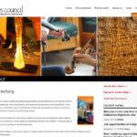 Arts Council Haliburton Highlands inside page