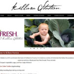 Killara Station Home page