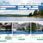 Cottage Care Rentals Home