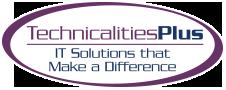 TechnicalitiesPlus logo