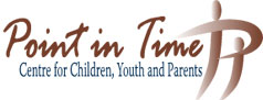 Point in Time logo